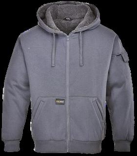 Portwest KS32 Pewter Outdoor Jacket