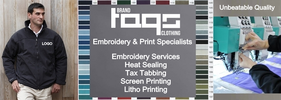BTC EMRODERY AND PRINT SERVICES MACH 30  FRONT PAGE