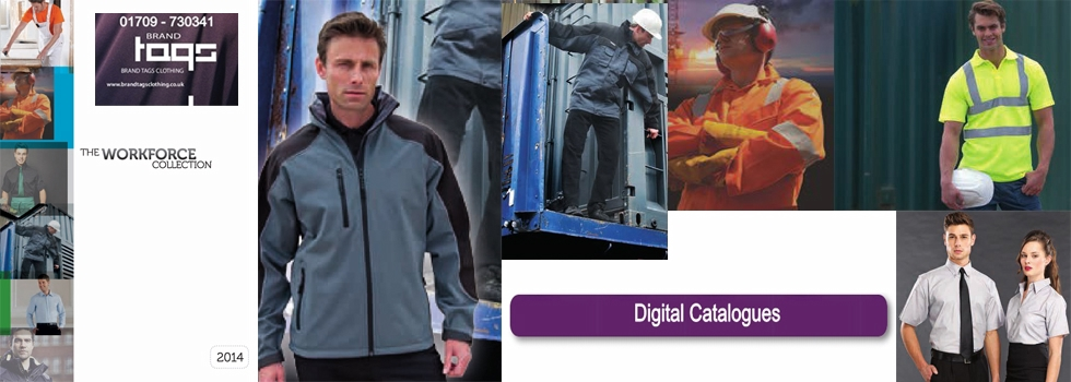 Workforce Digital Catalogues 2